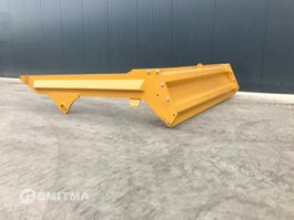 miscellaneous attachment Volvo A30E / A30F TAILGATE 2020