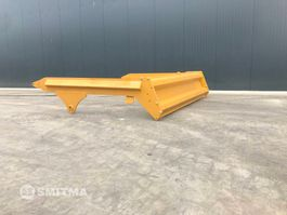 miscellaneous attachment Volvo A40E/A40F TAILGATE 2020
