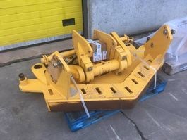 miscellaneous attachment Volvo G940 SCARIFIER
