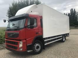 closed box truck > 7.5 t Volvo FM 330 / Laadklep /Euro 5 / Automaat / NL Truck 2011