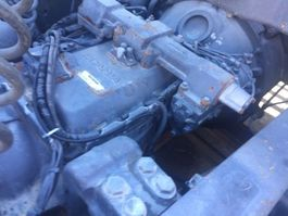 Gearbox truck part Scania GRS 900R 2001