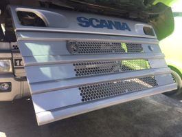 Grille truck part Scania 164 2001