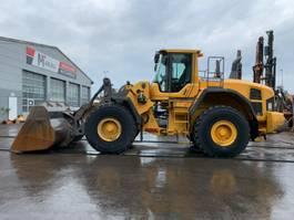 wheel loader Volvo L 180G **BJ2013* 10976H/ Waage/Klima/ ZSA** 2013