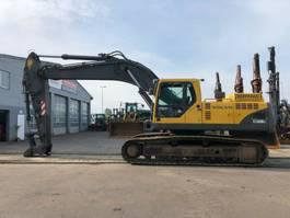 crawler excavator Volvo EC360BLC **BJ2003*17.757H** Hammerltg./Sw. 2003