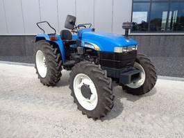 farm tractor New Holland 4710 2010