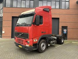 cab over engine Volvo FH16 520 Globetrotter only 460.000 KM 1997