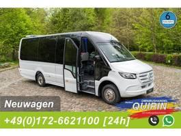taxi bus Mercedes Benz Sprinter 519 ( SkyLite mit Glasdach ) VIP Bus NEU 2020 Verkauf