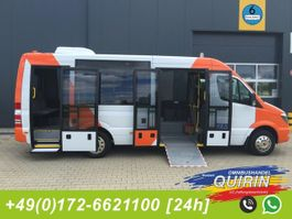 taxi bus Mercedes Benz Sprinter 516 CDI (TS Mittelniederflur) Euro 6 aus 1. Hand im Verkauf. 2016