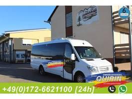 autobus taksówka Mercedes Benz Sprinter 519 CDI ( Exclusiv-Line ) Finanzierungsübernahme möglich. 2016