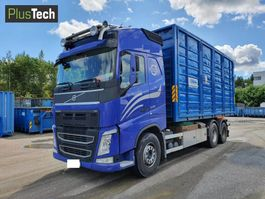 container truck Volvo FH16 540 2013