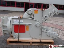 Hydraulische Schere Mustang RH09 Hydraulic Rotation Pulverizer Shear 6~13T NEW UNUSED 2020
