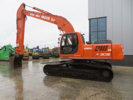 crawler excavator Kobelco E305 SLR 2006