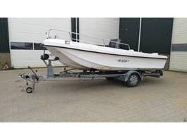 powerboat Wato 500
