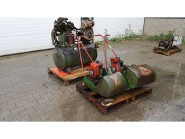 lawn mower Suffolk Grasmaaier