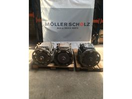 Gearbox bus part Voith Voith 864.3E Getriebe 2005