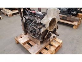 engine equipment part Kubota V1305