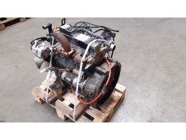 engine equipment part Yanmar 4TNV88