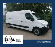 closed box lcv < 7.5 t Renault MASTER L3 H2 KLIMA NAVI KAMERA AHK