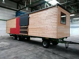 motorhome TINY HOUSE XXL NEU 2020