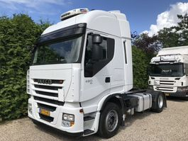 cab over engine Iveco AS440S45T/P  Automaat StansAirco  420 Euro5 2008