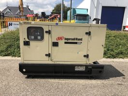 other concrete production equipment Ingersoll Rand G44 40 kva 2007