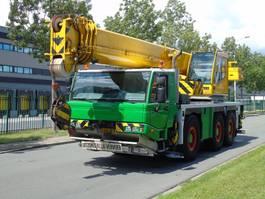 all terrain cranes Faun ATF 50G-3 2008