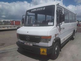 other buses Mercedes Benz Vario 613 2007