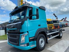 chassis cab truck Volvo FM 410 4X2 - NEW TRUCK 2020