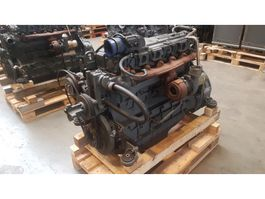 engine equipment part Deutz BF6M1013EC