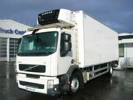 refrigerated truck Volvo FE 4x2 2010