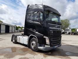 cab over engine Volvo FH13 4x2 2015