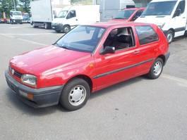 inny samochód osobowy Volkswagen Golf 1994