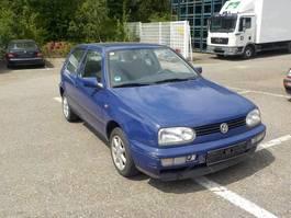 inny samochód osobowy Volkswagen Golf 1996