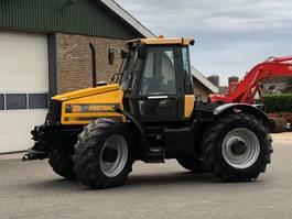 Landwirtschaftlicher Traktor JCB Fastrac 1115 1997