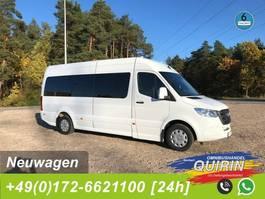 autobus taksówka Mercedes Benz Sprinter 17 Sitzer Kleinbus (2020) günstig kaufen W907 | Netto: 58.800
