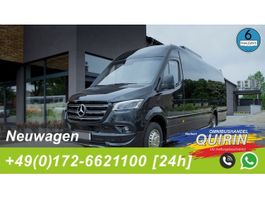 autobus taksówka Mercedes Benz Sprinter 519 ( VIP Luxus ) NEU Kleinbus Verkauf W907