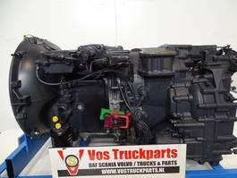 Caixa de velocidades peça para camião Scania GRS-895R O  N.T. 2017