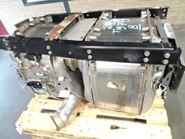 Auspuffanlage LKW-Teil DAF D1933424/1947134UP