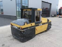 pneumatic tired compactor Caterpillar PS-300B 2000