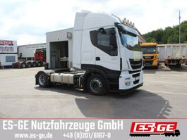 cab over engine Iveco AS440S48T/FP LT EURO 6 2017