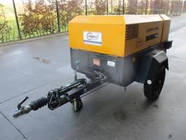 compressors Ingersoll Rand P130 2000
