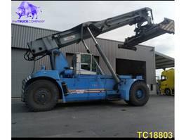 andere Baumaschine Komatsu FERRARI 42 TON 2000
