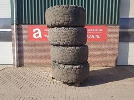 tyres truck part Michelin banden  XS 4 stuks
