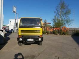 tipper truck > 7.5 t DAF 60 TI Leyland Kipper 1996