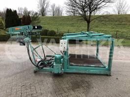 andere landwirtschaftliche Maschine Fruitkistenkantelaar paloxenkipper