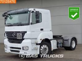 ciągnik siodłowy do materiałów niebezpiecznych Mercedes Benz Axor 1840 4X2 ADR Euro 4 2009