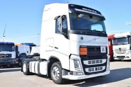 ciągnik siodłowy do materiałów niebezpiecznych Volvo FH4 460 ADR EXII/EXIII/FL/OX/AT Glob. ACC PTO 2015