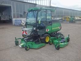 andere landwirtschaftliche Anbaugeräte John Deere 1600T KLIMA 4x4 2007