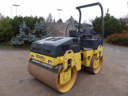 road compactor Bomag BW 138 AD 2011