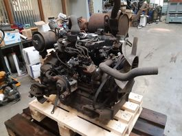 engine equipment part Yanmar 4TNA78T-LRBW